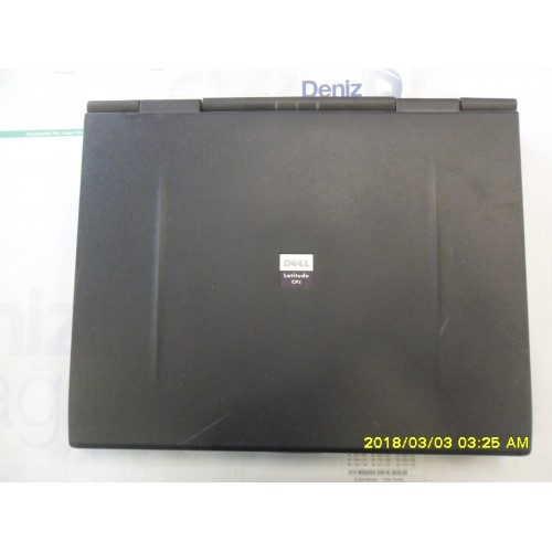 Dell PPX