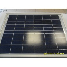 Perlight 18V 1A soalar panel