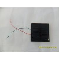 6V 0,05A solar panel
